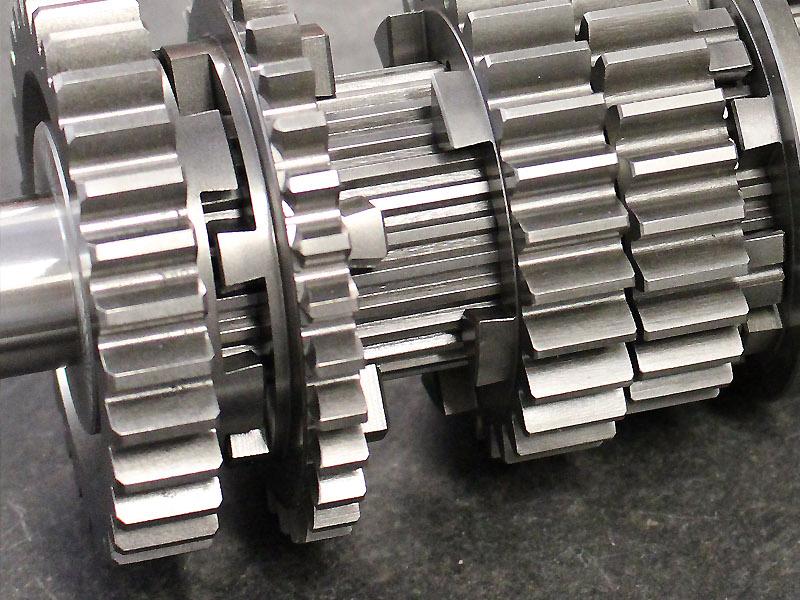 Fabrication d'engrenages, maintenant, bureau d'étude / Sauvage Trade Engineering